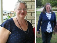 """No Longer Terminally Ill! - """"In mid 2013 I was progressively worse (as expected) and diagnosed with liver disease also. IT WAS THE BEST THING THAT HAPPENED TO ME. I REFUSED to live with liver disease. On top of everything else it was too much!"""" - Marg"""