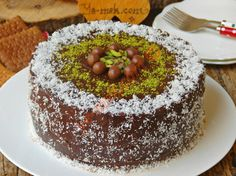 Bisküvili Pasta Resimli Tarifi - Yemek Tarifleri
