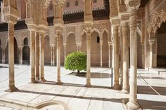 11 Spanish Must-Dos, from Gaudi to Granada: Visit the Alhambra