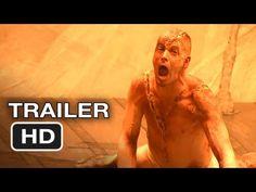 ▶ Danny Boyle's Frankenstein Official Trailer #2 (2012) - Benedict Cumberbatch Movie HD - YouTube