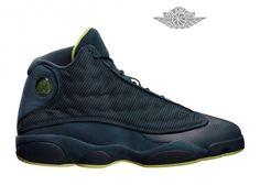uniformes nike - Air Jordan 13/XIII Retro GS Chaussure Nike Baskets Jordan Pas Cher ...