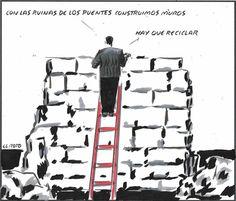El futuro presidente de los Estados Unidos, Donald Trump, protagoniza esta selección de viñetas publicadas en EL PAÍS