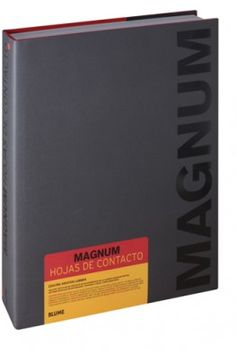 139 hojas de contacto de 69 fotógrafos de la agencia Magnum Photos, así como detalles seleccionados y material visual complementario.
