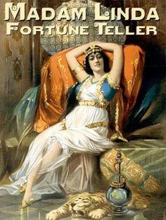 Madam Linda Fortune Teller