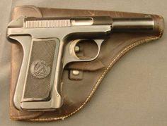 Savage Model 1907