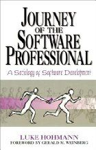 A book deserving much wider readership. Practical advice bridging technical and non-technical aspects of software work for beginners through managers. Software, Management, Advice, Books, Libros, Book, Book Illustrations, Libri