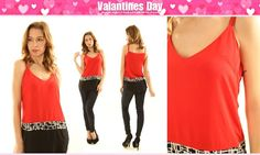 The red color makes you look sexy and perfect for Valentine's Day!! shop now on http://ift.tt/1MDtyLA http://ift.tt/1TLpe1u http://ift.tt/1MDtyLA
