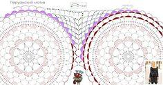 Перуанское платье.. Обсуждение на LiveInternet - Российский Сервис Онлайн-Дневников