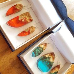 We are working our way through our order book and aim to catch up by this Sunday so most of you waiting will be served early next week. I guess this is how it goes when you let the shop run online when you go on holiday. . Thanks for all the patience. . PS we now do matching necklace/earrings if you are interested......