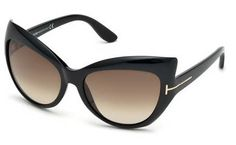 Tom Ford FT0284 Sunglasses | FT 0284 Bardot sunglasses | Price: $245.00