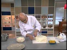 Cocina – Recetas y Consejos Brownie Desserts, Brownie Cake, Pie Cake, No Bake Cake, Chef Recipes, Sweet Recipes, Oswaldo Gross, Anna Olson, Baking Basics