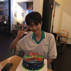 Asian Actors, Korean Actors, 1 Y 2, Lee Hyun, Web Drama, Sweet Revenge, Small Canvas Art, New Girl, Real People
