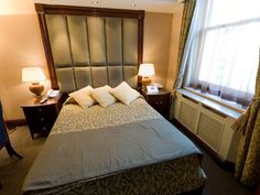 Book your budget hotels London directly through Shaftesbury Hotels London and get upto off on all 3 & 4 star London hotels booking. Kensington, London Hotels, 4 Star Hotels, Html, Bed, Furniture, Home Decor, Decoration Home, Stream Bed