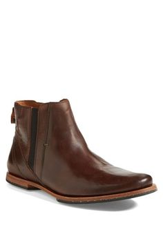 Free shipping and returns on Timberland Boot Company 'Lost History' Chelsea Boot (Men) at Nordstrom.com. Richly colored leather forms a boldly styled Chelsea boot with versatile vintage appeal.