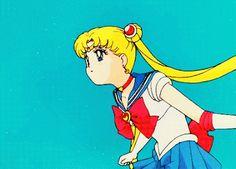 Resultado de imagen para imagenes gif sailor moon