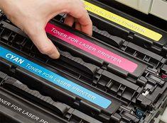 În cazul în care, după o utilizare relativ îndelungată, imprimanta laser refuză să mai presteze serviciul de printare invocând lipsa tonerului, trebuie să luaţi extrem de rapid o decizie destul de grea, deoarece aveţi în faţă momentan un aparat mort şi complet inutil ce poate fi ...