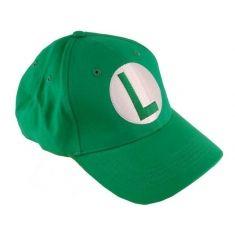 It's me Luigi!