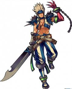 42 Best Dungeon Fighter Online Images Character Design