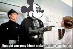 MickeyVader