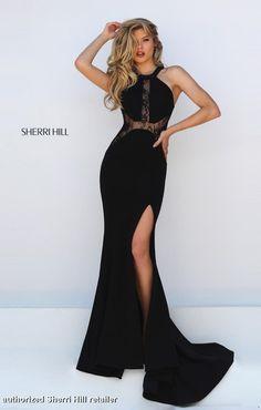 Sherri Hill 50201                                                                                                                                                                                 More