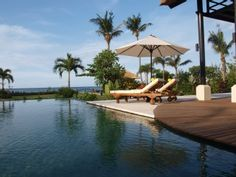 Luxurious,+private+villa+for+6+people,+directly+on+the+beach+and+the+sea,+Lovina+++Vacation Rental in Bali from @homeawayau #holiday #rental #travel #homeaway