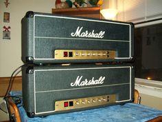 1978 Marshall JMP MKII
