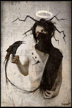 .feedthebirds. by ~rache-engel at deviantart
