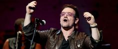 U2 Still Has An Album Coming This Year