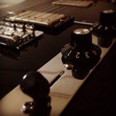 Fender telecaster blacktop