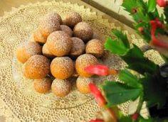 Pączki Twarogowe. Plum, Fruit, Food, Essen, Meals, Yemek, Eten