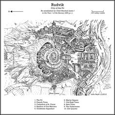 Pit City of Rudvik by ~Lukc on deviantART