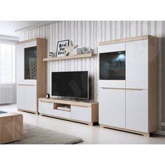 167.000 Avallon III nappali szett Decor, Entertainment Unit, Furniture, Home, Cabinet, Tv Cabinets, Home Decor