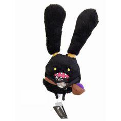 Final Fantasy XIV Minion Mascot Volume 1 Dust Bunny Plush Figure - Radar Toys