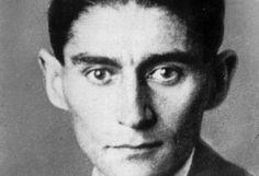 Frans Kafkas bild av människan var ganska mörk, hur såg han då på livet? http://blish.se/444ddb4345 #citat #franzkafka #tjeckien #livet