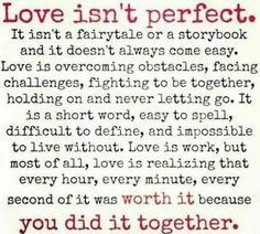real love speech