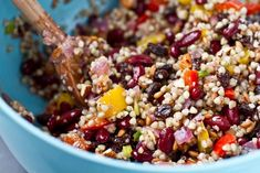 Energizing Protein Power Salad