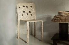 Ztista chair by Victoriya Yakusha for Faina