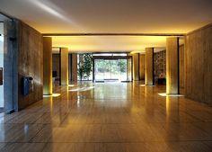 Unité d'Habitation - Le Corbusier, Architect