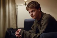 Best Supporting Actor: Lucas Hedges, 'Manchester by the Sea'