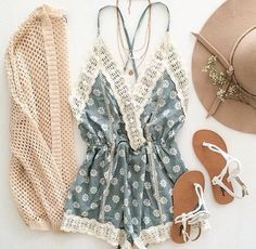 Beachwear (requested)
