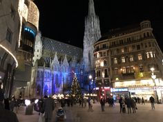 I'm dreaming of a white Christmas Trumpets, White Christmas, Vienna, Times Square, Concert, Travel, Voyage, Trumpet, Recital