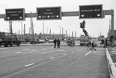 Arnhem 'zuid' 1966