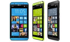 Groupon - BLU X150Q 8GB Windows Smartphone with 4G LTE (GSM Unlocked). Groupon…
