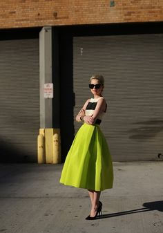 Fresh Skirt