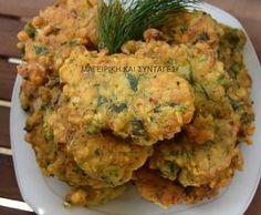 Ελληνικές συνταγές για νόστιμο, υγιεινό και οικονομικό φαγητό. Δοκιμάστε τες όλες Vegetarian Kids, Vegetarian Recipes, Cooking Recipes, Healthy Recipes, Cookery Books, Baked Pumpkin, Veggie Dishes, Greek Recipes, Finger Foods