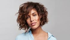 6 Envy-Inducing Curly Hairstyles—And How to Rock Them | StyleCaster