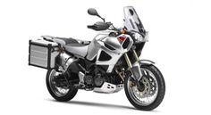 Yamaha Tenere 1200