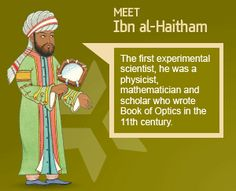 http://www.1001inventions.com/Market_Zone Ibn al-Haitham a Musleem's Scholar