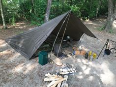Backpacking, Camping, Shelters, Bushcraft, Hammock, Outdoor Gear, Woods, Tent, Road Trip
