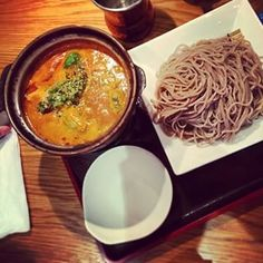 Soba at Cocoron | 39 Delicious New York City Foods That Deserve More Hype